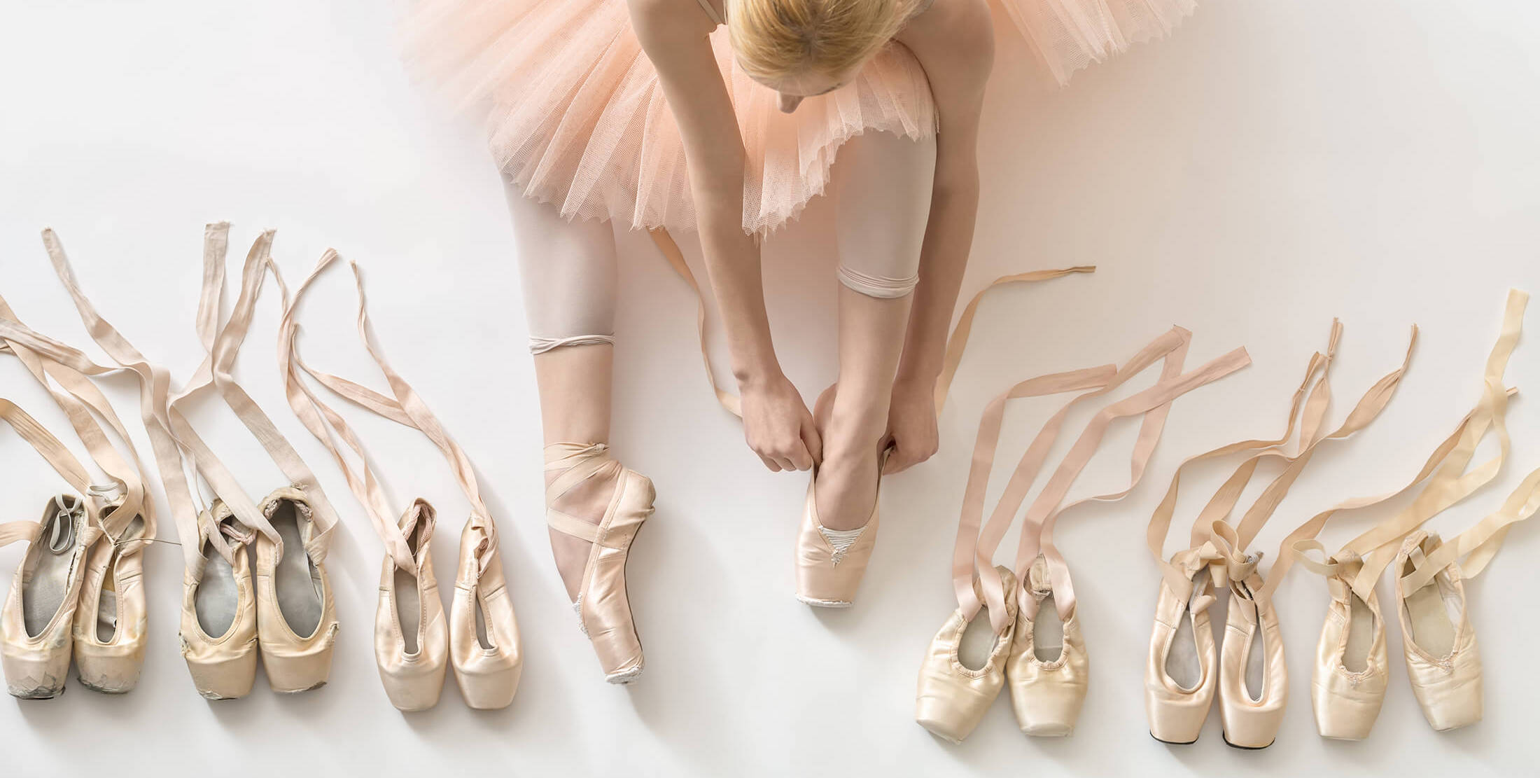 pointe shoe brands