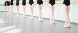 ballet terms glossary and dictionary