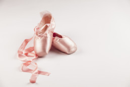 Average cost of pointe shoes and ballet shoes