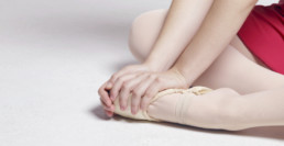 ballet injury recovery exercises